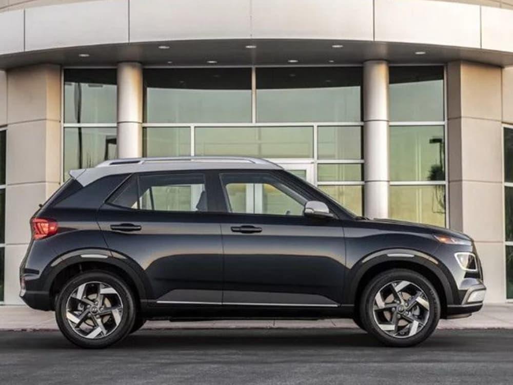 Hyundai debriyajsız düz vites araba