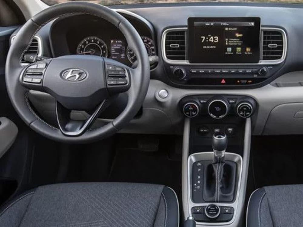 Hyundai'den debriyajsız düz vites otomobil