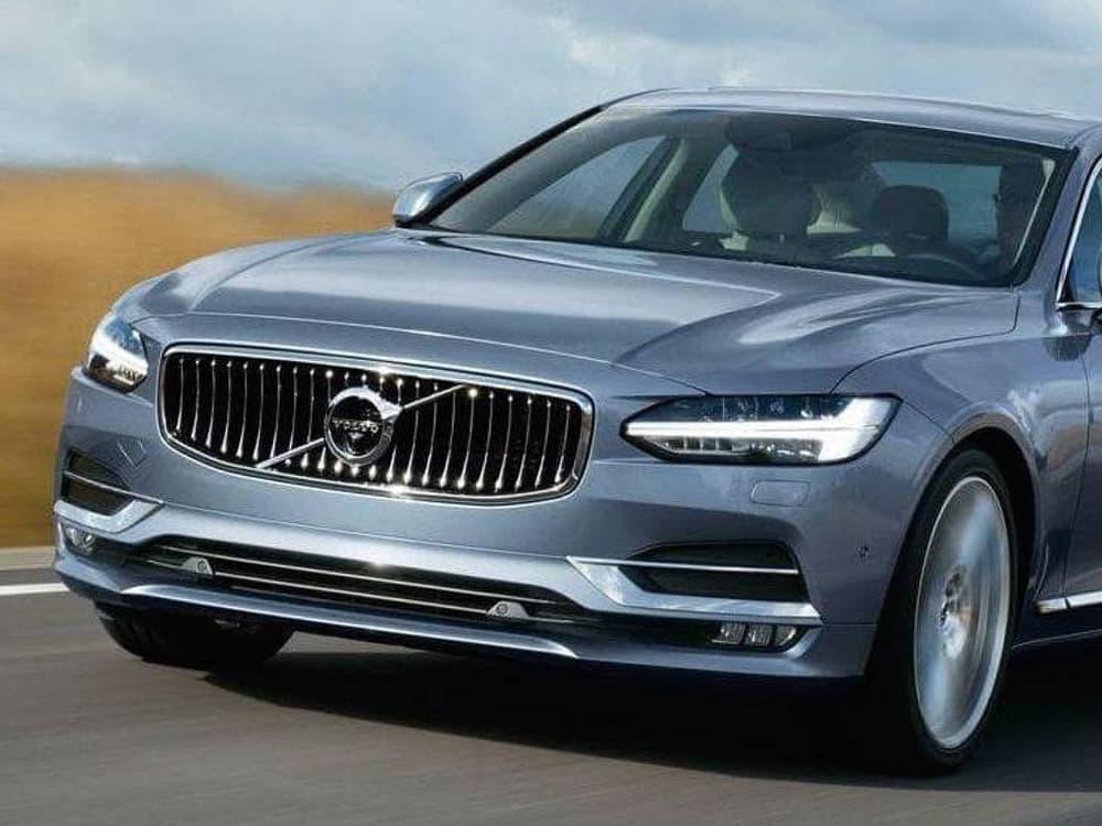 Volvo da en büyük geri çağırma başladı